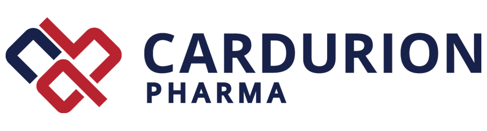 Image result for logo for cardurion pharmaceuticals